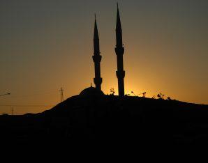 Midden-Oosten en Noord-Afrika